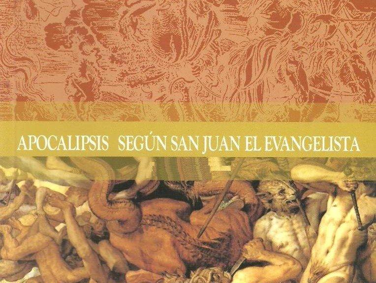 Apocalipsis escrito por san Juan