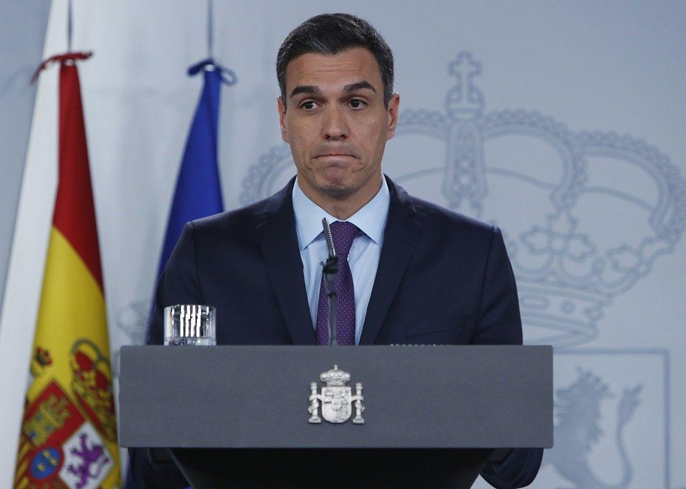 Sr. Sánchez, si usted insulta a un partido político reconocido, cualquiera que sea, insulta a sus votantes