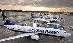 Malos resultados de Ryanair: pierde 20 millones por el descenso de precios de los billetes.