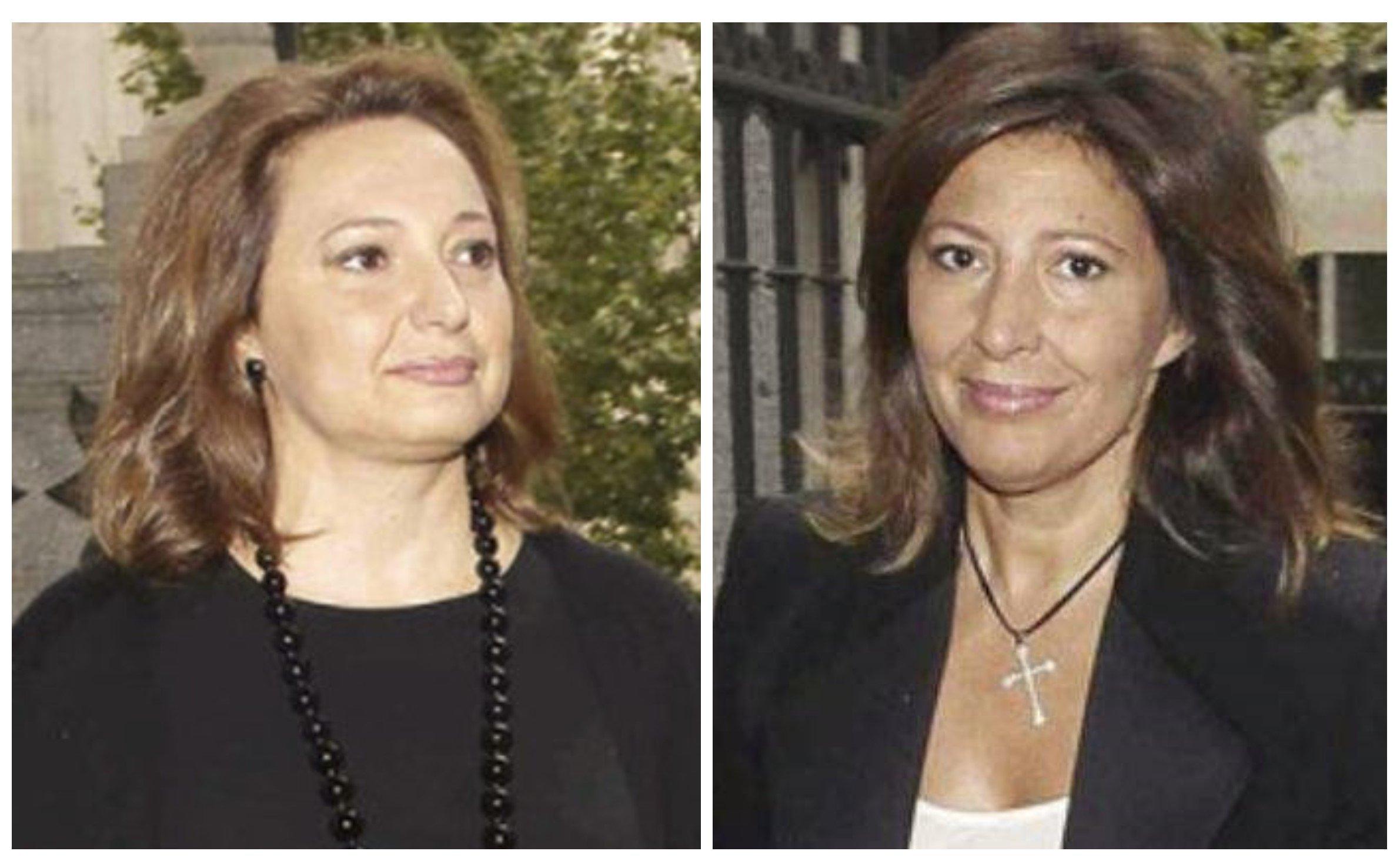Marta y Cristina Álvarez Guil