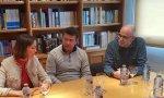 Maroto asegura que hay ofertas de compra por Alcoa, pero sin decir cuáles