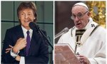 La diferencia entre Paul McCartney y el Papa