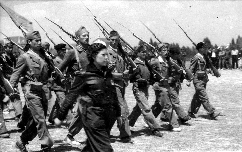 Los ejecutados en la etapa de Franco tenían delitos de sangre, como autores o inductores, y no hubo genocidio