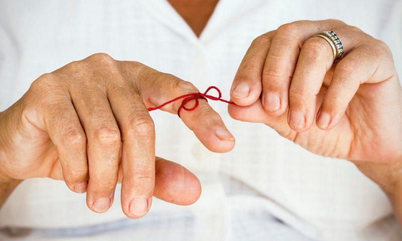 Actualmente hay unos 50 millones de personas en el mundo con algún tipo de demencia
