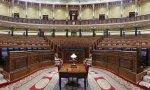 Encuestas electorales. Congreso de los diputados