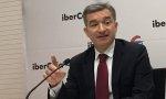 Víctor Iglesias, CEO de Ibercaja