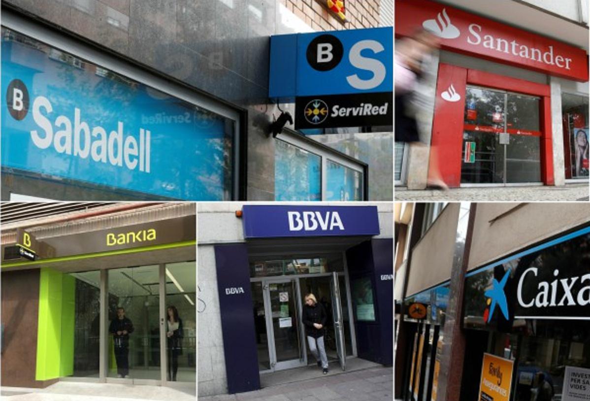 La banca, en busca de su supervivencia