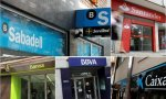 Los bancos piden aumentar las comisiones
