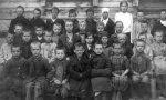 Niños huérfanos de la Primera Guerra Mundial