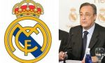 El Real Madrid se acompleja ante los árabes: Florentino quita la cruz del escudo
