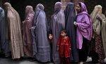 Mujeres de Pakistan