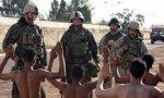 Terroristas del Estado Islámico derrotados