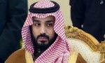 El príncipe heredero saudí Bin Salman, homenajeado en su gira por Pakistán