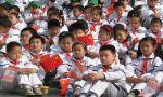 China envejece. El fin de la política de 'hijo único', insuficiente para aumentar la población