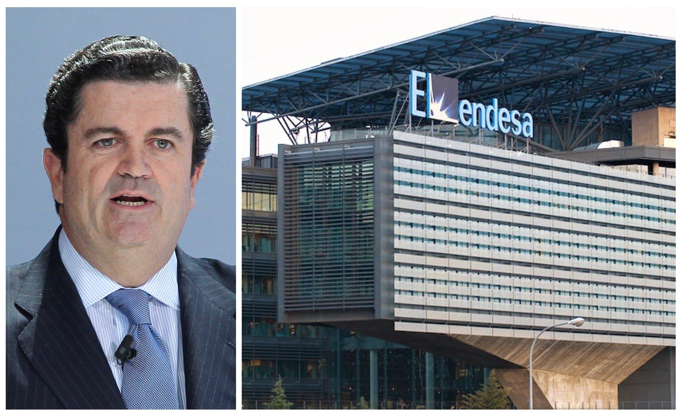 Enel expolia Endesa: seguirá endeudándose para pagar el dividendo que quieren los italianos