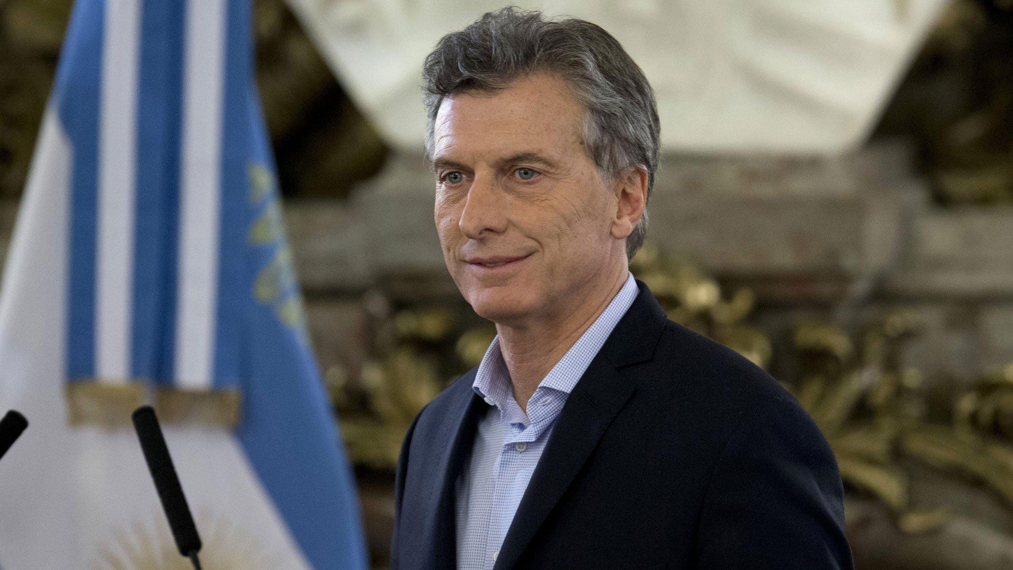 La coalición de Macri gana en la provincia de Mendoza pero ha perdido en 13 provincias, de un total de 16