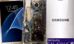 Samsumg paga caro el fiasco del 'Galaxy Note 7': 4.800 millones y el retraso del 'Galaxy S8'