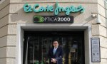 Víctor del Pozo, CEO El Corte Inglés, muy satisfecho con la venta de Óptica 2000