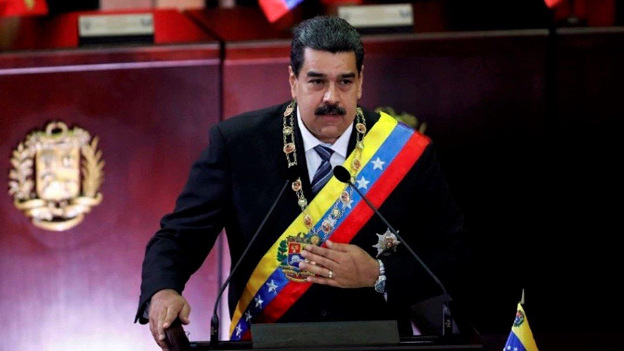 Nicolás Maduro sólo se irá del poder por la fuerza