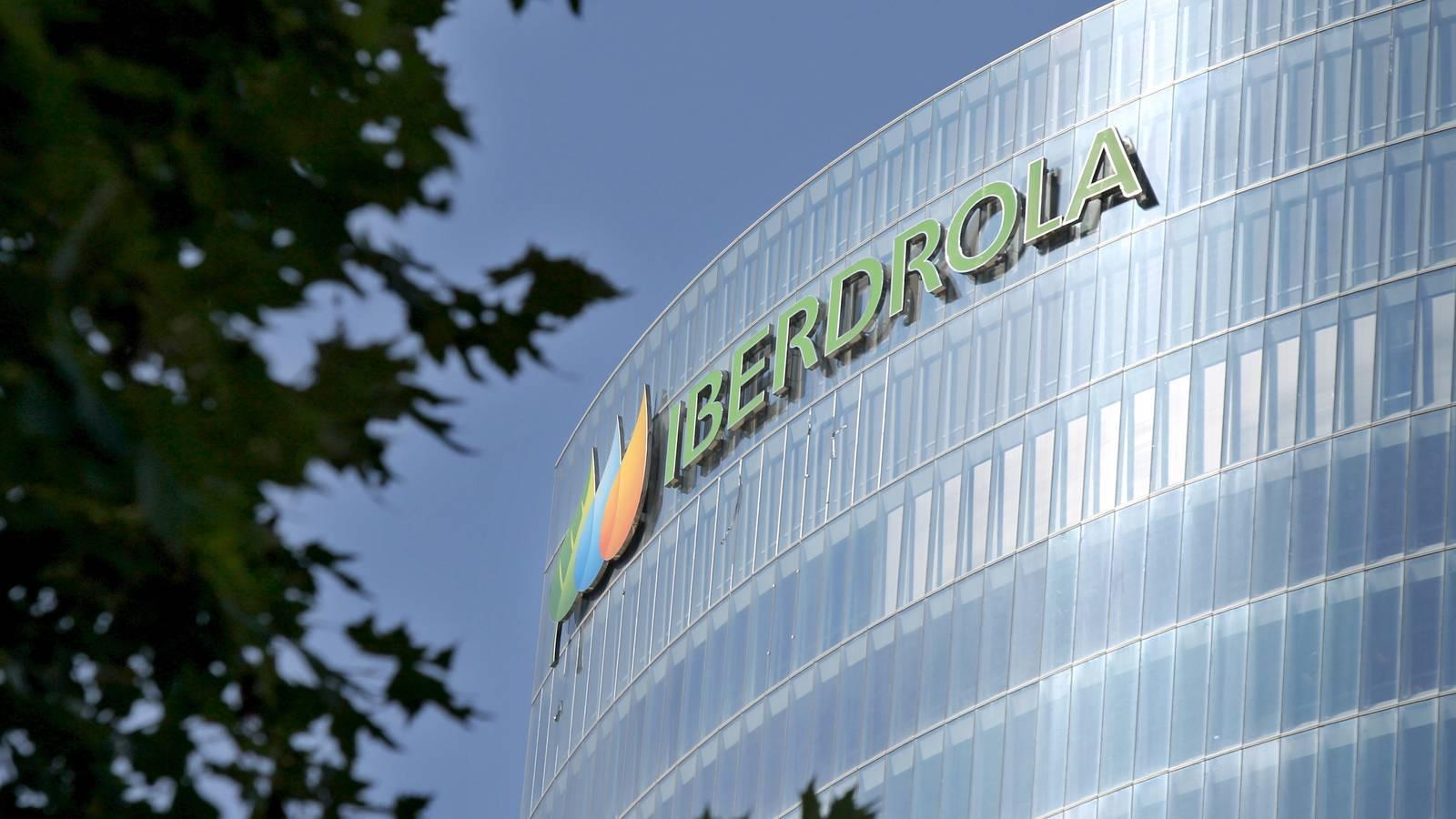 Iberdrola gana 2.517 millones de euros en los nueve primeros meses del año