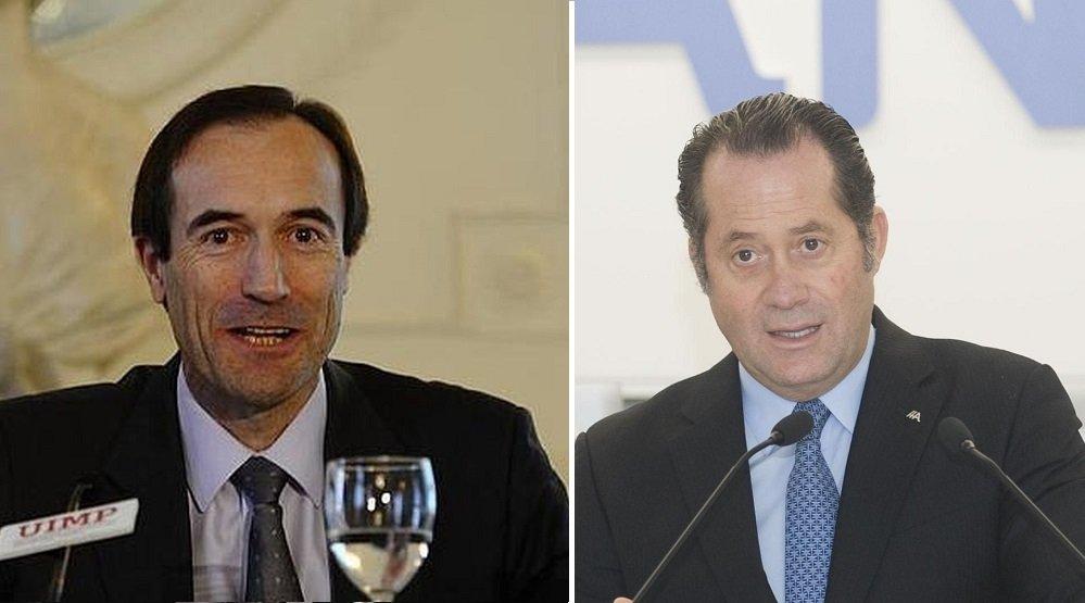 Liberbank no se cree la oferta de Abanca: para Menéndez, Escotet va de farol