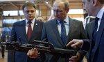 Putin se prepara para la guerra