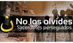 Persecución contra los cristianos. Sacerdotes secuestrados y olvidados: en Yemen, Siria, China...