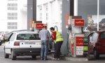 Los carburantes suben de precio