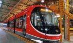 CAF fabrica trenes AVE, Cercanías, regionales, tranvías, metro y hasta autobuses eléctricos
