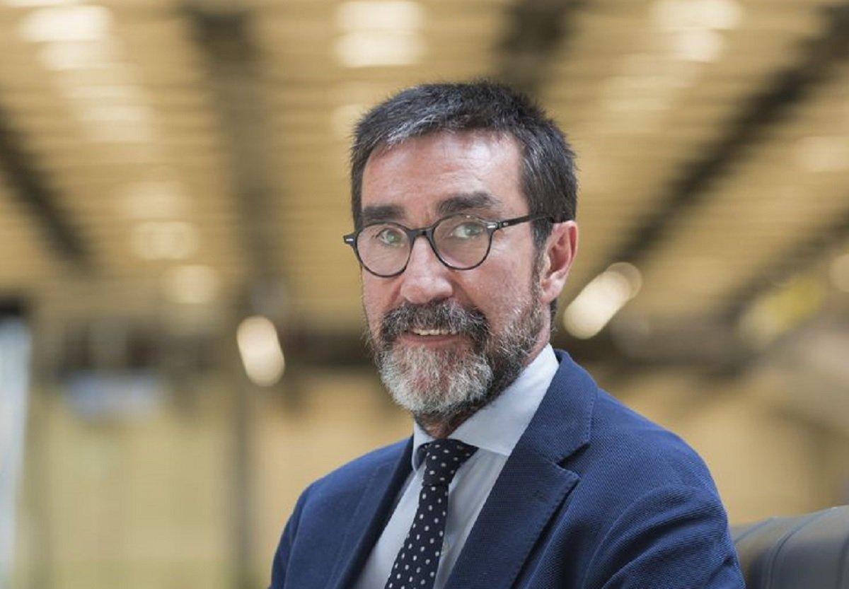 Antonio García-Mon se incorpora a Telefónica después de desarrollar la mayor parte de su trayectoria profesional en PRISA