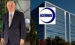 Rafael Miranda, presidente de Acerinox: el grupo ha tenido buenos resultados pero cae en bolsa