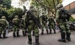 México. Guardia Nacional