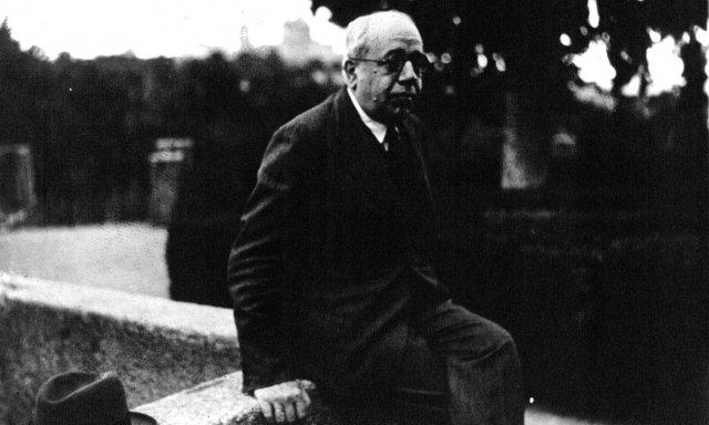 Manuel Azaña fue uno de los impulsores de la organización más sanguinaria de la Guerra Civil