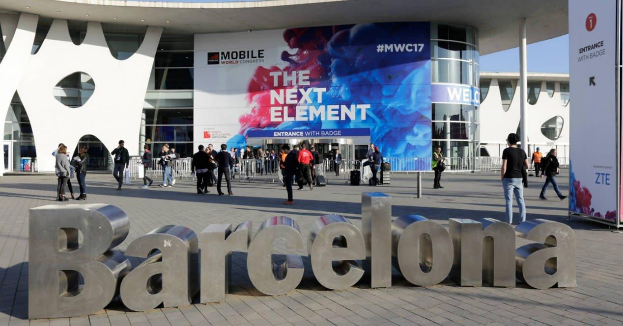 El Mobile World Congress de Barcelona de este año, cada vez más en el aire