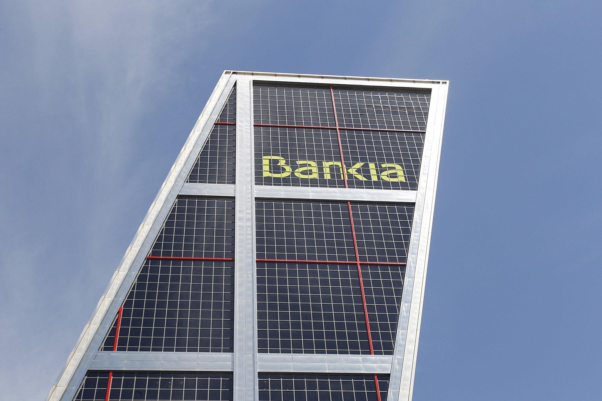 Bankia tiene muy complicado cumplir el Plan Estratégico, a la vista de los resultados hasta septiembre
