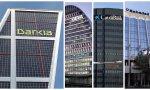 Las tres fusiones bancarias Bankia puede matrimoniar con BBVA, Caixabank o Sabadell