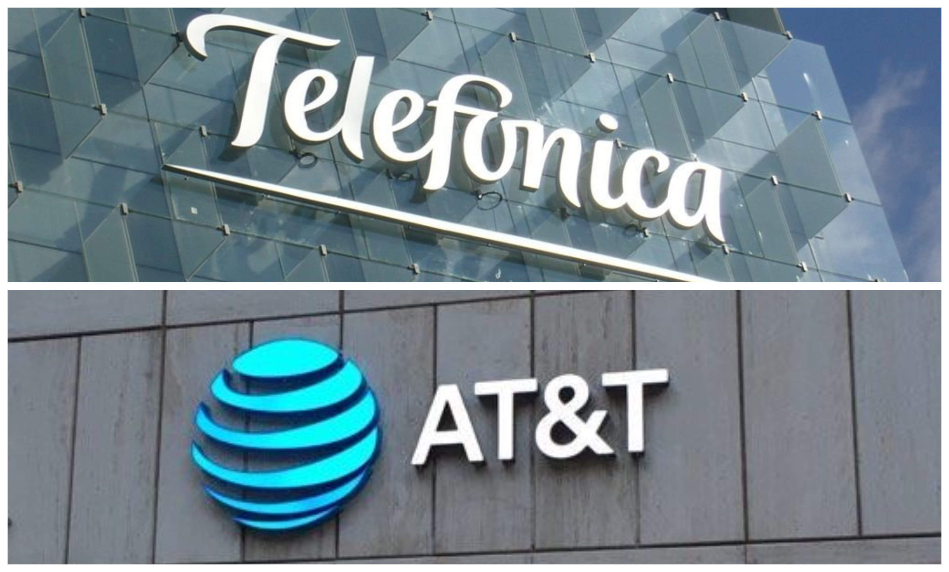 Telefónica opta por quedarse en México y llega a un acuerdo con AT&T: cuidado con el abrazo del oso