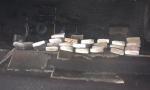 Biblias intactas tras el incendio
