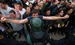 El independentismo catalán se encanalla