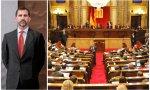 La campaña contra Felipe VI constituye una de los nuevos iconos del separatismo catalán