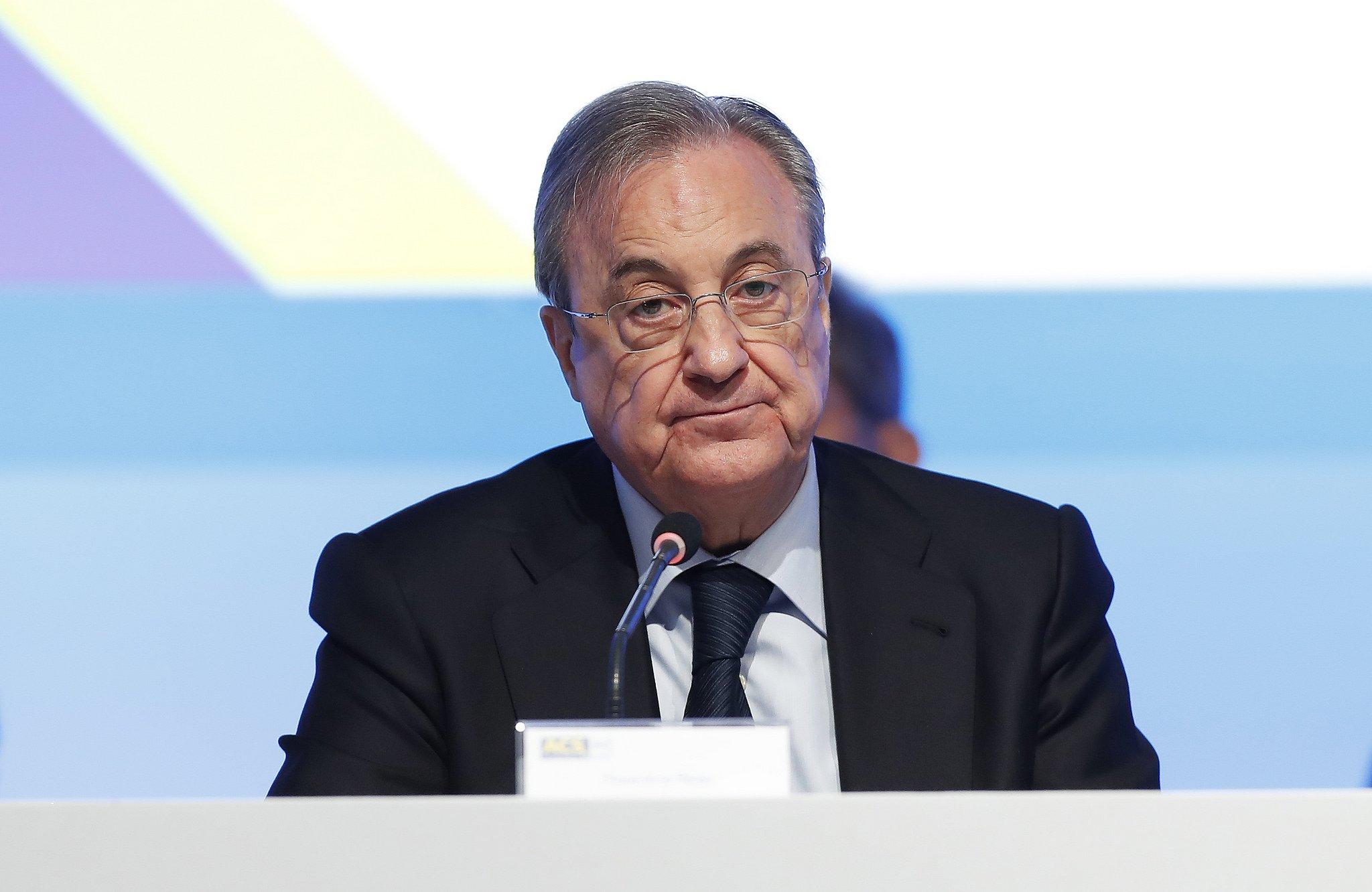 Florentino Pérez echa mano de las renovables para contrarrestar la crisis de Hochtief durante 2019. ese año habrá más compras y ventaa, no lo duden.