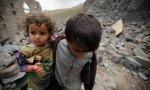 Yemen, una guerra incómoda y olvidada para Occidente, y una gran crisis humanitaria