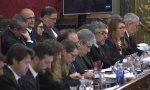 Mandos de los Mossos en el juicio del 'procés'