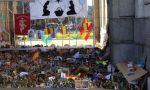 El pueblo se amotina contra Carmena: la Puerta de Alcalá, invadida por belenes