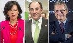Los directivos españoles más afortunados: Ana Botín, Ignacio Galán y Pablo Isla