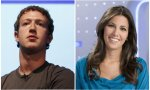 Facebook contrata a Ana Pastor