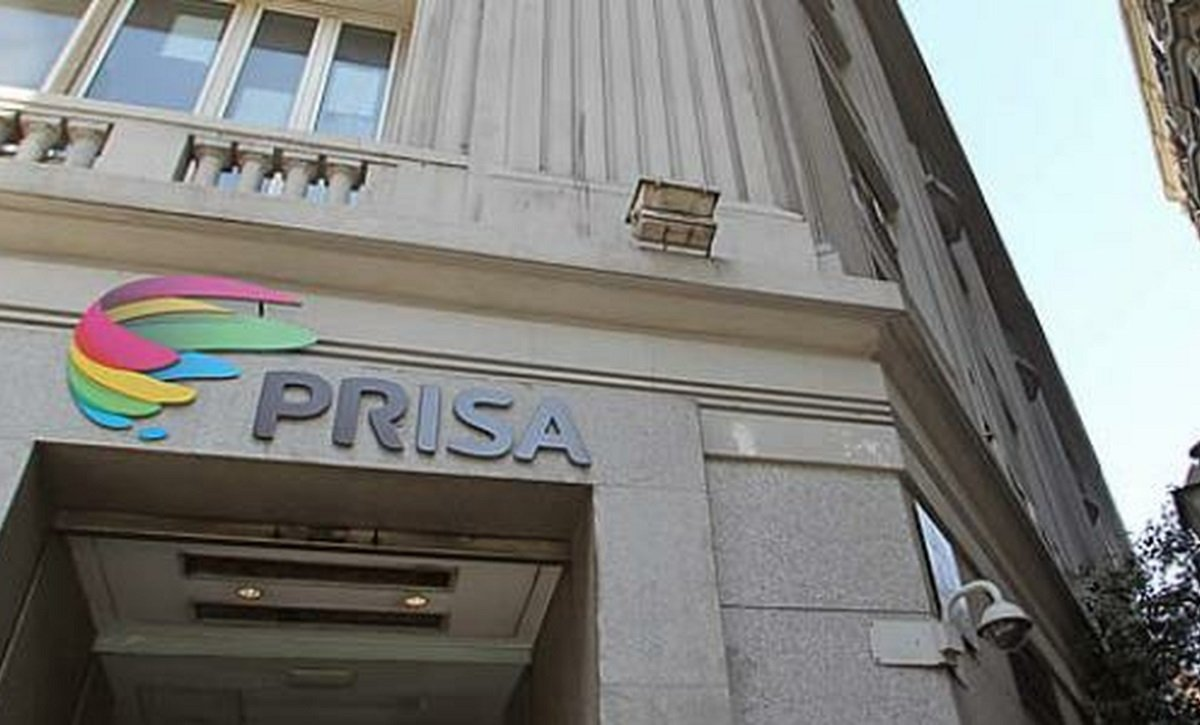 Resultados PRISA. La deuda sitúa a la empresa al borde de la liquidación pero sigue pensando en comerse a El Mundo