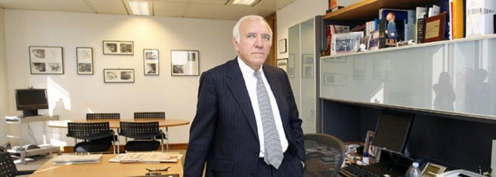 Se supone que José Miguel Andrés Torrecillas lidera el contrapoder dentro del Consejo de Administración del BBVA