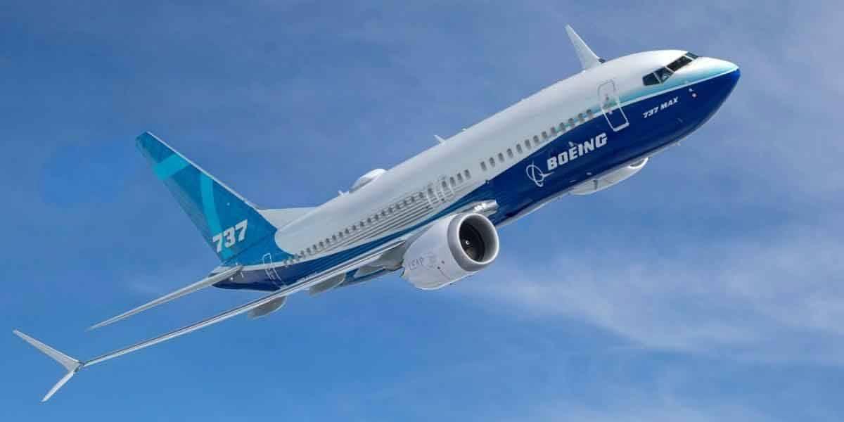 387 aviones Boeing 737 MAX tiene prohibido volar y aunque se siguen produciendo, no hay ninguna entrega desde el 11 de marzo