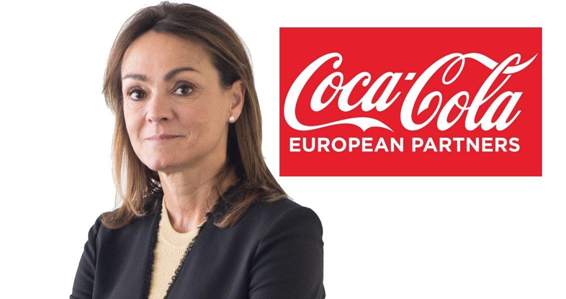 Sol Daurella preside la 'megaembotelladora' europea de Coca-Cola: su familia es la máxima accionista de CCEP